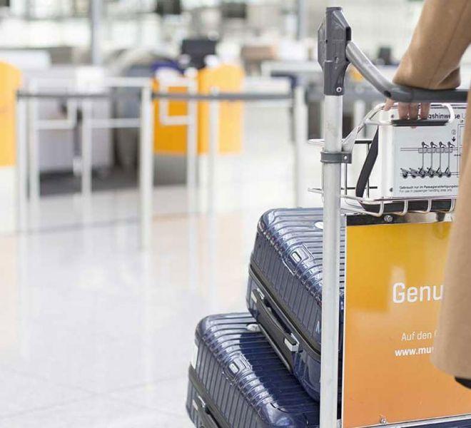 facchinaggio-airport